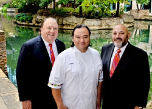 The RK Culinary Group Wins Long-Term Contract With Henry B. Gonzalez...